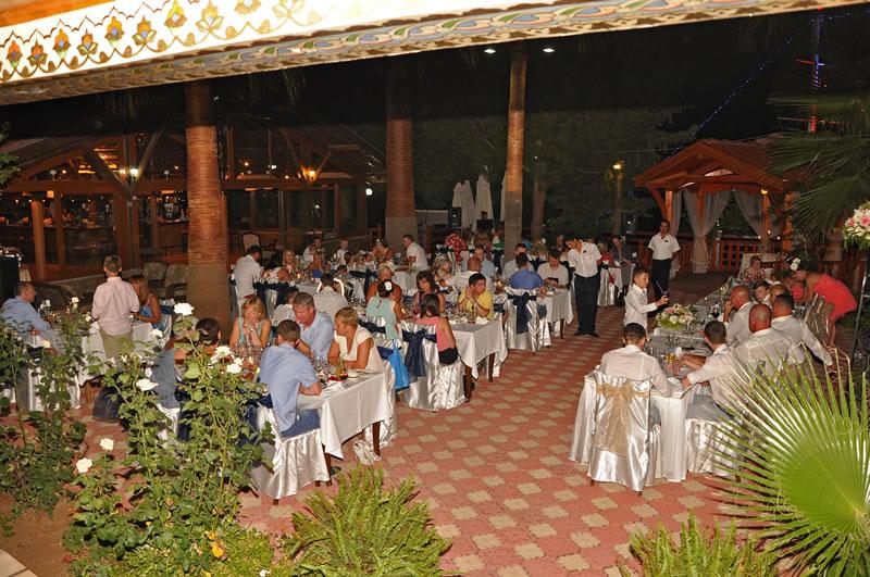 2012 Reception