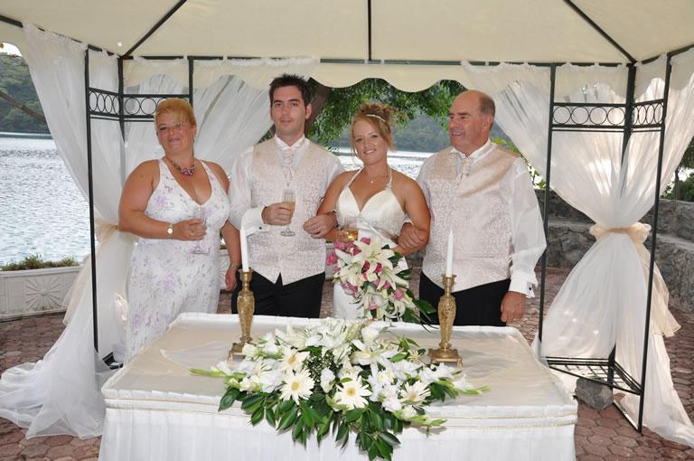 2009 Ceremony
